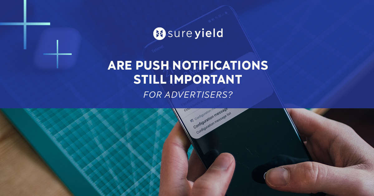 Push advertising can capture user's attention much better than any other ad unit. What are the most effective tactics that boost your push ads performance?