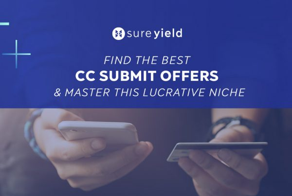 Credit Card Submits – or CC Submit offers – are known for having the highest payouts. Interested in mastering this niche? Read on!