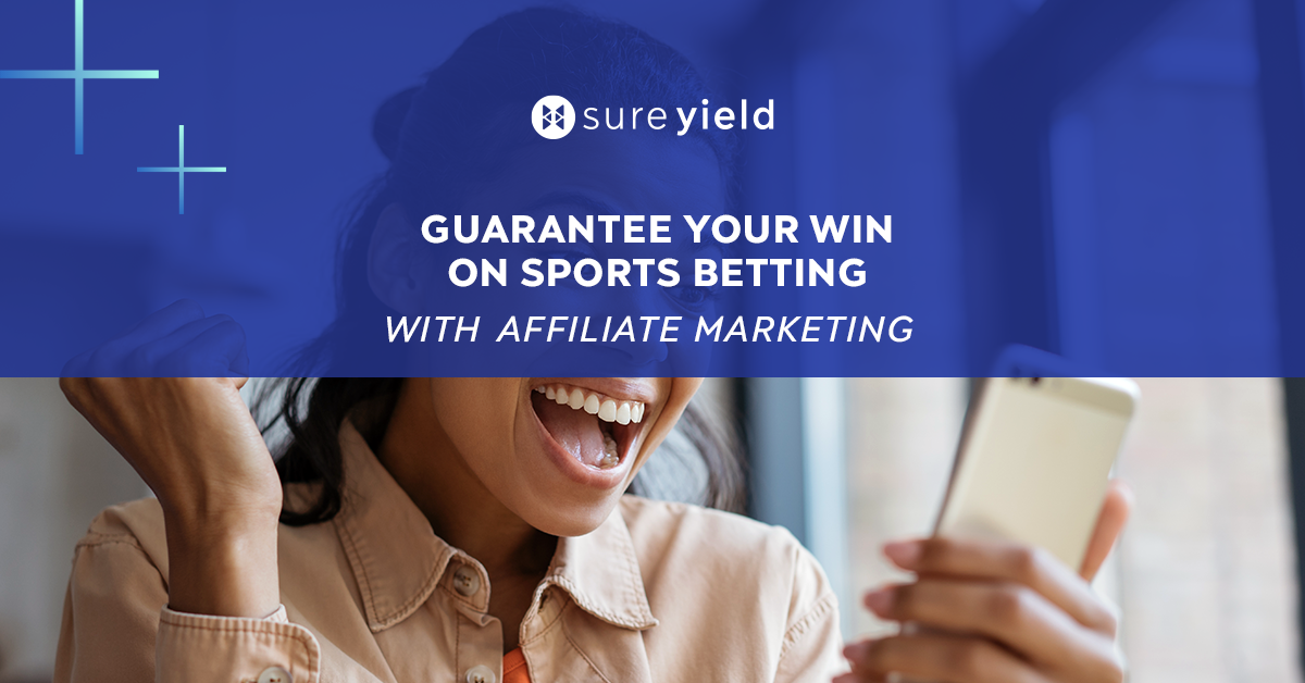 Affiliate marketers should know these facts when working in sports betting vertical.
