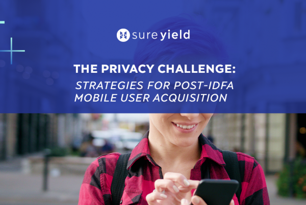In this latest piece, we explore how to get ready for privacy preserving mobile user acquisition.